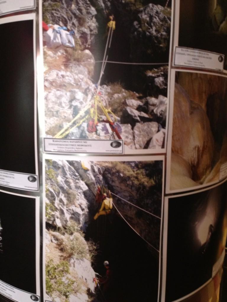 Φωτογραφίες της έκθεσης στο Snob , Φεβρουάριος 2013