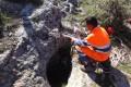 Σπήλαιο Νυχτερίδων, Χαλκιδική
